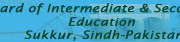 BISE Sukkur Board HSSC Inter Part 1, 2 Date Sheet 2016