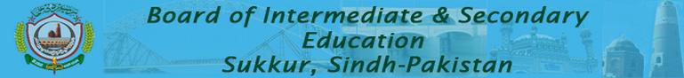 Sukkur Board Intermediate Date Sheet 2019 1st Year, 2nd Year