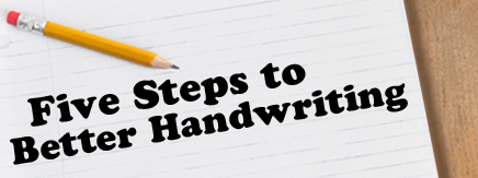 How To Improve Handwriting In English For Kids