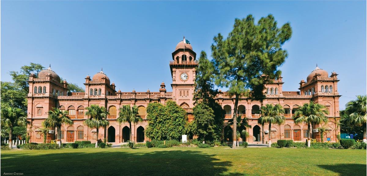 Punjab University PU MA, MSC Part 1 Date Sheet 2018