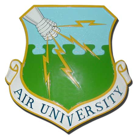 Air University Admissions Fall 2013 are Open Now