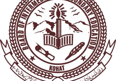 BISE Kohat Board Matric Result 2018