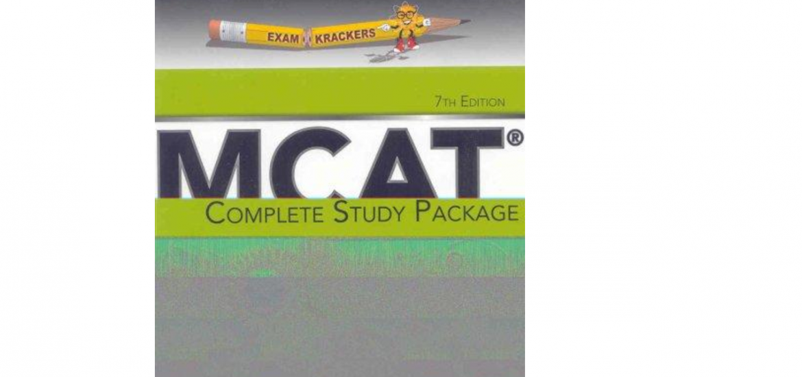 Most Recommended Books For Preparation Of MDCAT Test 2019