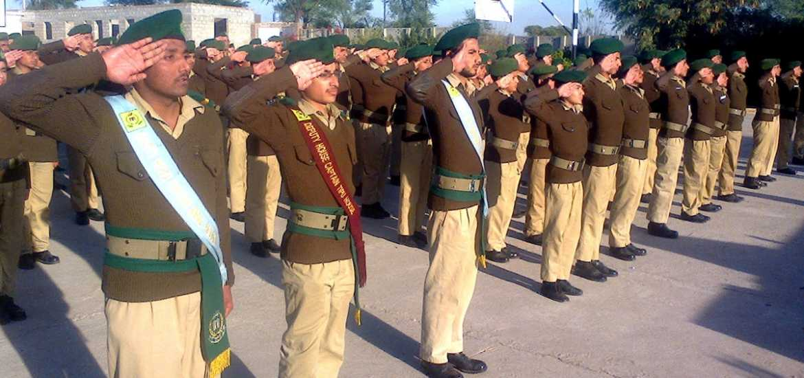 Rawal Cadet College Rawalpindi Admission 2019