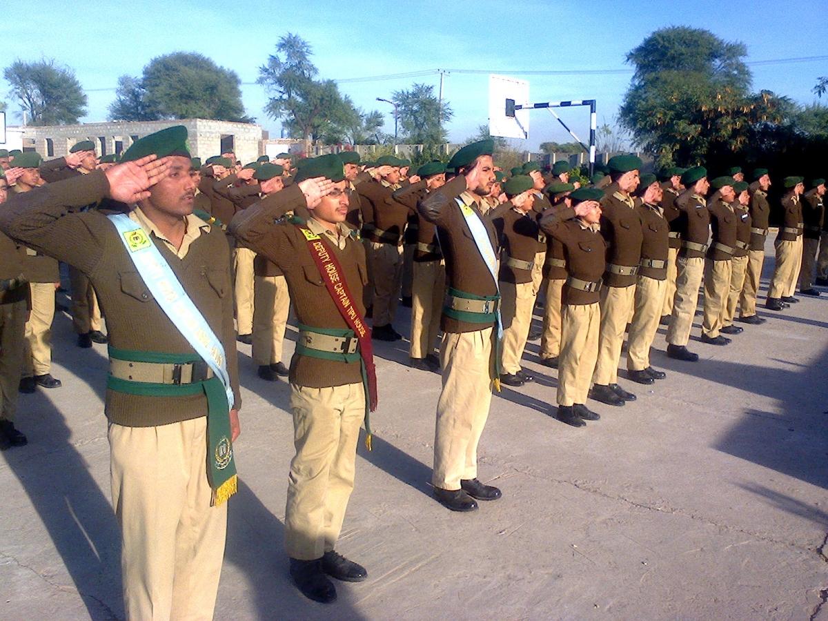 Rawal Cadet College Rawalpindi Admission 2018 Form Fee Structure