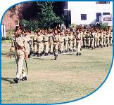 Rawal Cadet College