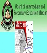 BISE Mardan Board Inter Part 1, 2 Date Sheet 2014