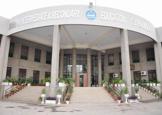 BISE Gujranwala Board Matric Result 2015