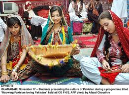 Culture, Education, Politics and Lifestyle in Pakistan
