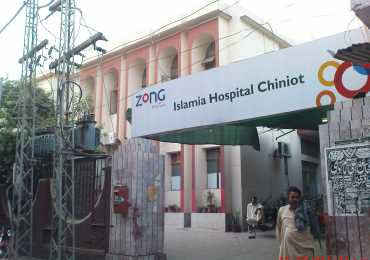 District Chiniot