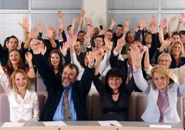 Effective Presentation: The Presentation Sequence