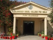 Islamabad Model College for Girls