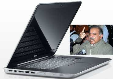 Punjab Govt. to Give Laptops to Matric Top Position Holders