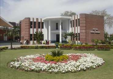 University of Engineering & Technology Lahore CSS – 2013 Admission