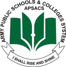 Army Public Schools & Colleges Admissions 2012