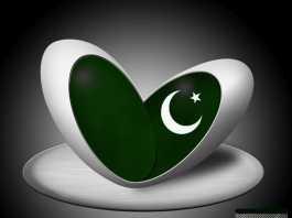 14 August Pakistan Flag Wallpaper 2019