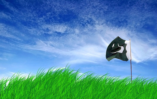 14 August Pakistan Flag Wallpapers 2017