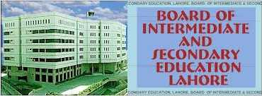 9th Class Result 2017 Lahore Board