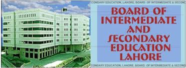 Lahore Board 9th Class Position Holders 2018 Name Marks