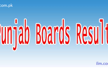 Punjab Board 9th Class Result 2019 By Name