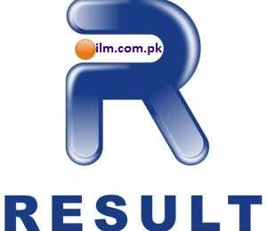 BISE Bahawalpur Board Inter Part 1 and Part 2 Result 2016