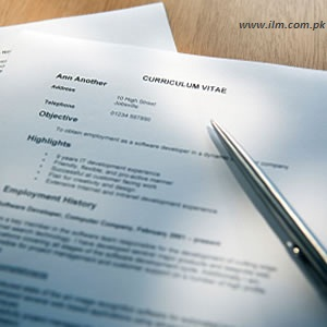 CV Format for Fresher – Create Successful Resume