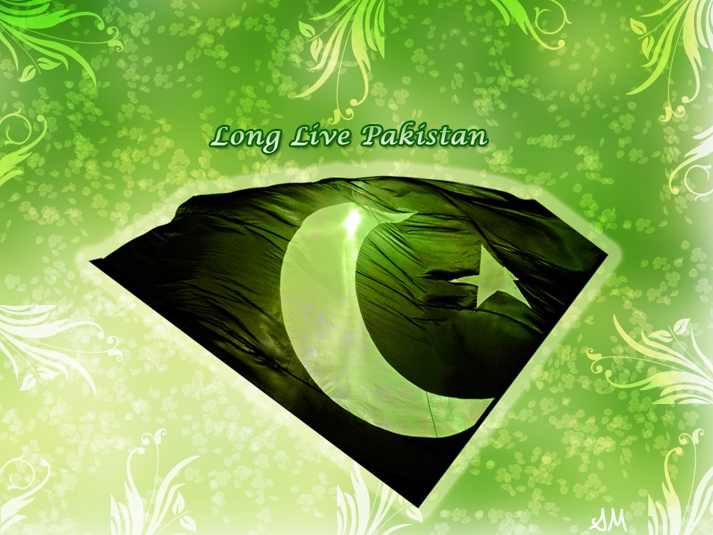 ... Independence Day. Happy Independence Day to all Pakistanis