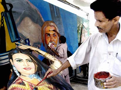 History of Pakistani Art and Culture