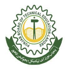 PBTE Lahore Technical Board DCom, DBA Result 2012