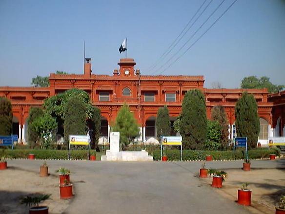 Govt. College University, Faisalabad