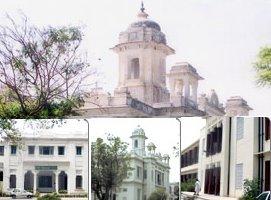 Lahore College of Women University Admission