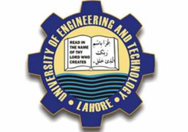 UET Lahore Entry Test 2016 Date Sheet and Schedule
