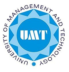UMT School of Business and Economics Admissions Fall 2012