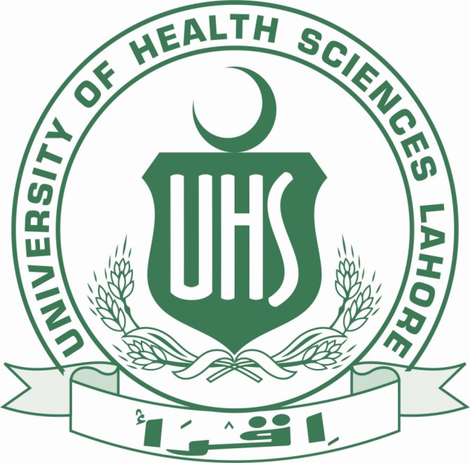 UHS Last Year Medical Colleges Merit List Percentage