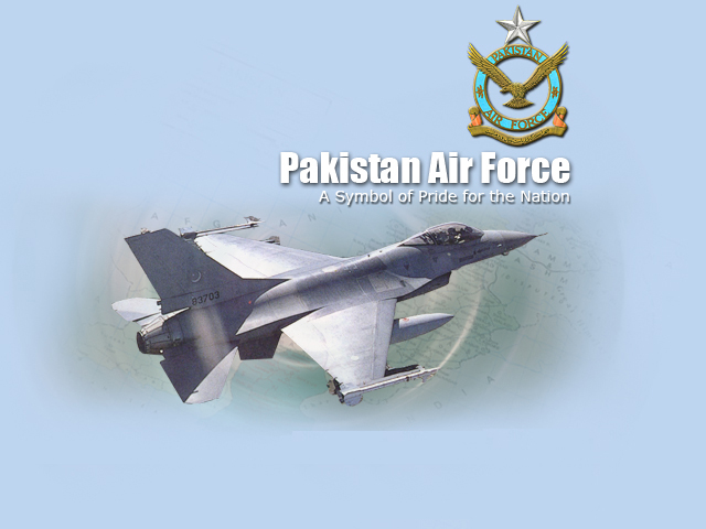 Join Pakistan Air Force After Matric, Inter FA, FSC, Graduation