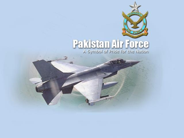 Join Pakistan Air Force After Matric, Inter FA, FSC, Graduation