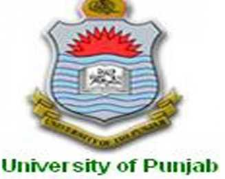 PU B.Com part 1, 2 Supplementary Date Sheet 2016