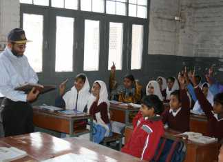 Schools In Lahore