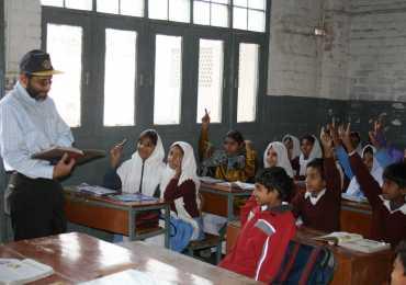 List of Schools In Lahore