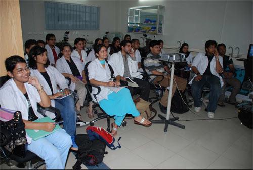 Sindh Medical Colleges Entry Test Result 2015