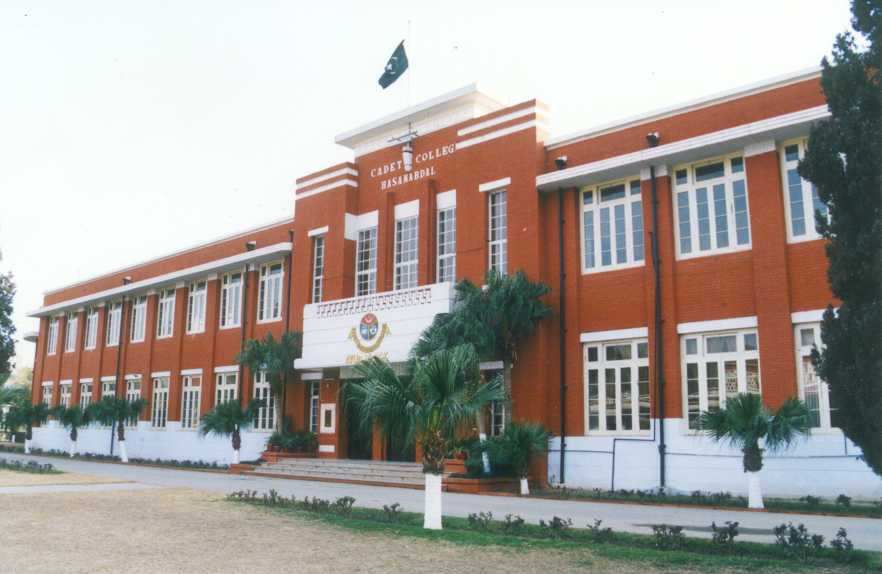 Cadet Colleges In Pakistan