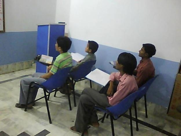 Coaching Centre In Karachi