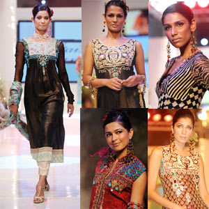 Fashion Designers In Pakistan