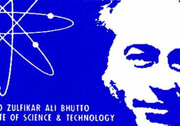 SZABIST Shaheed Zulfiqar Ali Bhutto Institute of Science and Technology