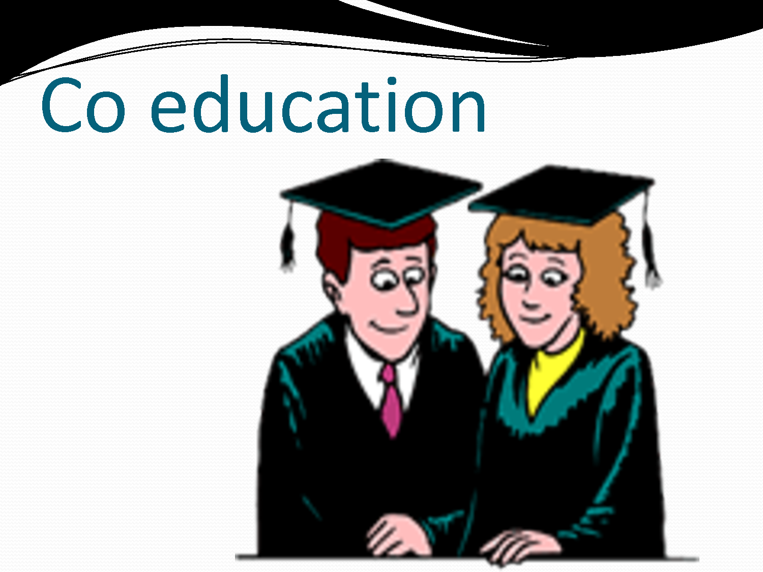 co education in india essay A custom written essay example on importance of education in the modern world.
