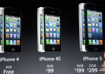 Iphone 5 Review And Price In Pakistan