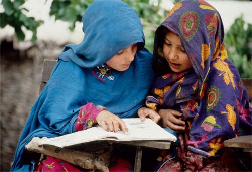 Women Education In Pakistan