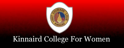 Kinnaird College For Women Lahore FA, FSC Admission 2014
