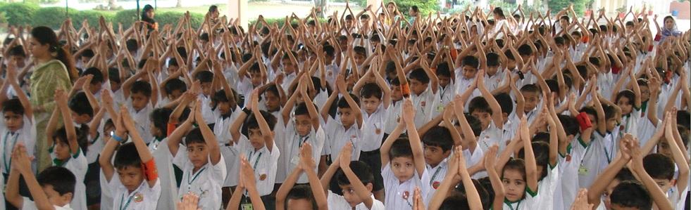 Army Public School Karachi Admissions