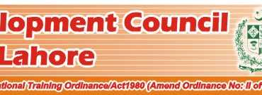Lahore Skill Development Council Courses